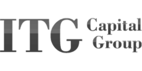 ITG Capital Group (logo) > link takes you to their website