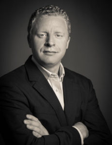 headshot of Michael Johnson, Insurance Specialist